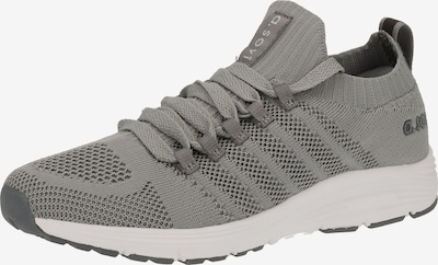 a.soyi Sneaker in grau, Produktansicht