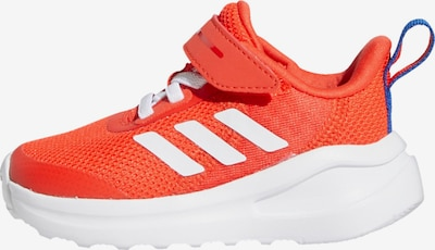 ADIDAS PERFORMANCE Laufschuh 'FortaRun 2020' in navy / orange / weiß, Produktansicht