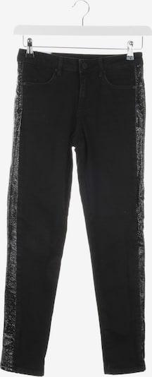 ZOE KARSSEN Jeans in 27 in schwarz, Produktansicht