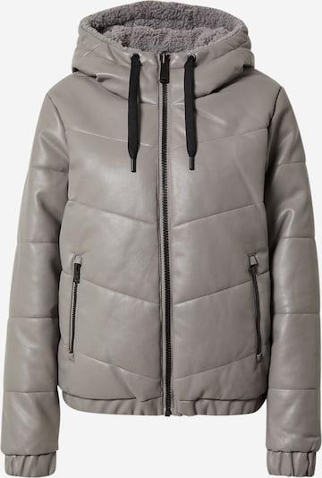 DKNY Performance Jacke in basaltgrau, Produktansicht