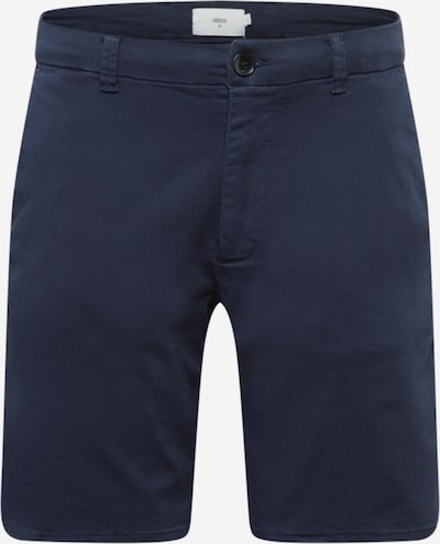 Pantaloni 'Django' minimum pe bleumarin, Vizualizare produs