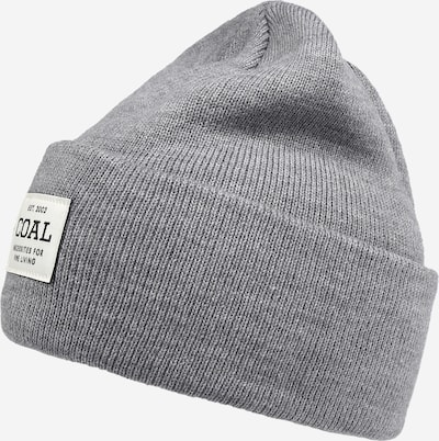 Coal Beanie in grey, Item view