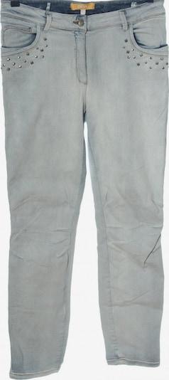 Biba Straight-Leg Jeans in 35-36 in blau, Produktansicht