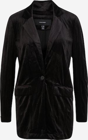 Vero Moda Tall Blazer 'CORRIE' i svart