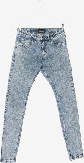 Bershka Jeans in 27-28 in Blue, Item view