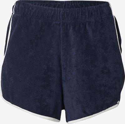 ELEMENT Pantalon de sport 'SEVENTY' en indigo / blanc, Vue avec produit