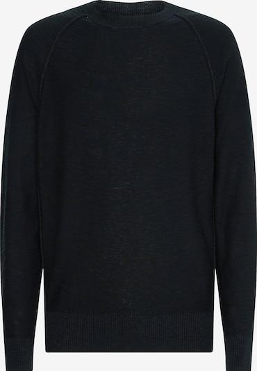 Pullover Calvin Klein di colore nero, Visualizzazione prodotti