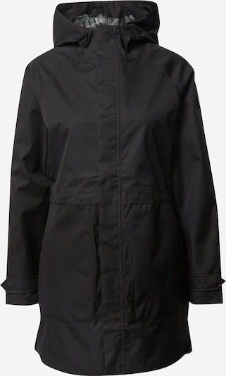 Derbe Between-season jacket 'Future Travel' in black, Item view
