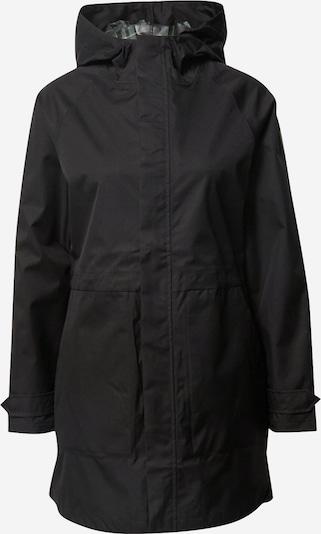 Derbe Přechodná bunda 'Future Travel' - černá, Produkt