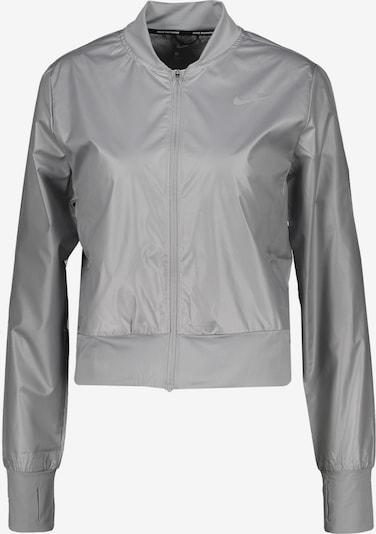 NIKE Jacke in grau, Produktansicht