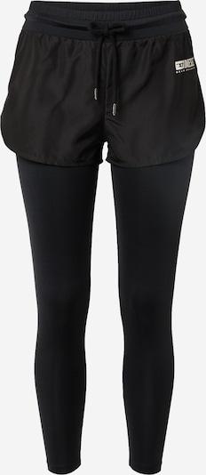 DIESEL Spodnie sportowe 'UFLB-FAUSTIN-LP-MJ HOSE' w kolorze czarnym, Podgląd produktu