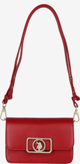 U.S. POLO ASSN. Tasche in rot, Produktansicht