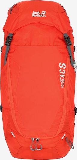 JACK WOLFSKIN Sportrugzak in de kleur Sinaasappel, Productweergave