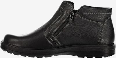 JP1880 Laarzen in de kleur Zwart, Productweergave
