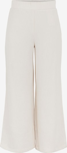 PIECES Pants 'Emse' in natural white, Item view