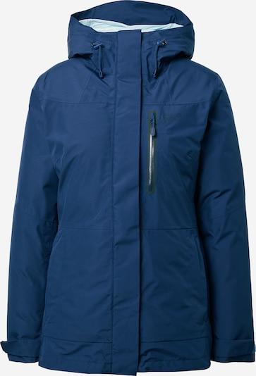 JACK WOLFSKIN Chaqueta de montaña 'NORTH' en azul, Vista del producto
