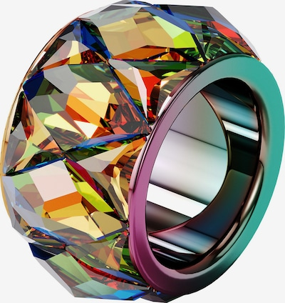 Swarovski Ring in Mixed colors, Item view