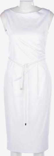 Max Mara Kleid in L in weiß, Produktansicht
