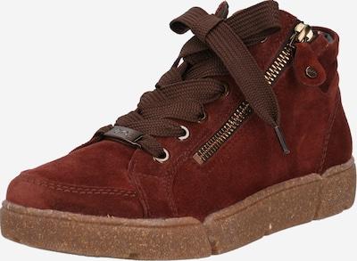 """ARA Sneaker 'ROM"""" in pueblo, Produktansicht"""