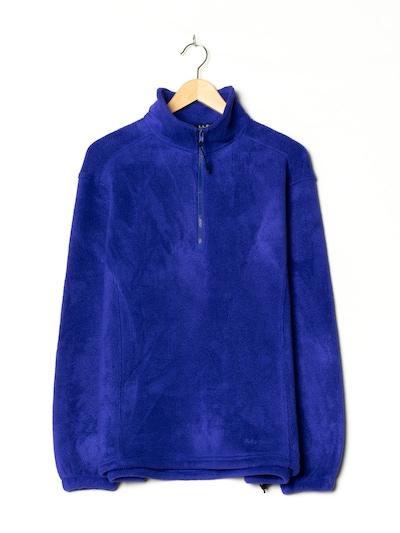 L.L.Bean Fleece in XXXL in blau, Produktansicht