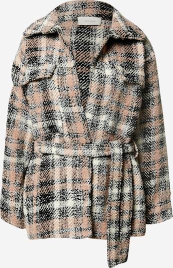 Neo Noir Vinterjakke 'Joanie Winter Boucle Jacket' i beige, Produktvisning