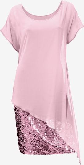 heine Vestido de gala en rosa / rosé, Vista del producto