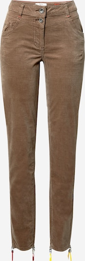 CECIL Trousers in brown, Item view