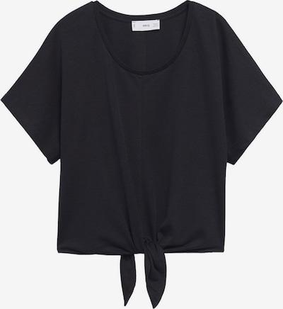 MANGO Shirt 'RAY-H' in anthrazit, Produktansicht