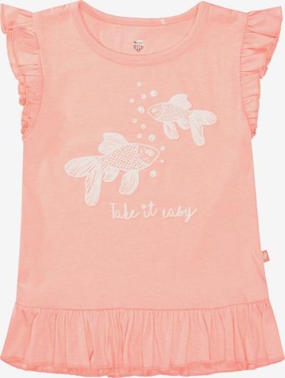BASEFIELD T-Shirt für Mädchen in rosé, Produktansicht
