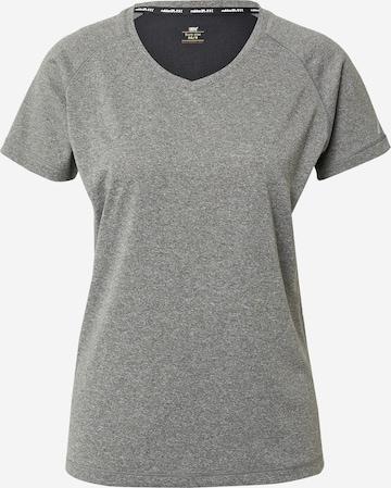 Rukka Funksjonsskjorte 'MANTERA' i grå