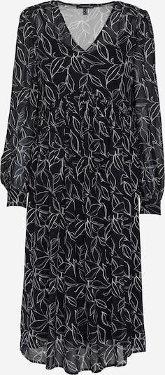 Esprit Collection Robe en bleu marine / blanc, Vue avec produit