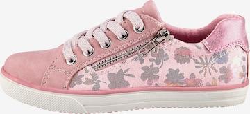 Be Mega Sneaker in Pink