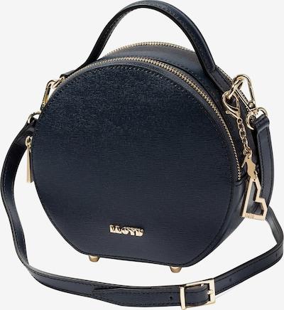 LLOYD Damentasche 'ROUND BAG' in blau / dunkelblau, Produktansicht