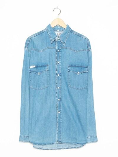 Closed Jeanshemd in XL/XXL in blue denim, Produktansicht