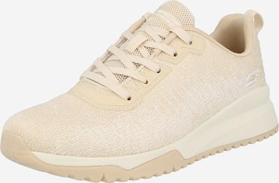 Sneaker bassa SKECHERS di colore beige, Visualizzazione prodotti