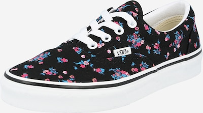 VANS Sneakers low 'UA Era' in Blue / Pink / Dusky pink / Black, Item view