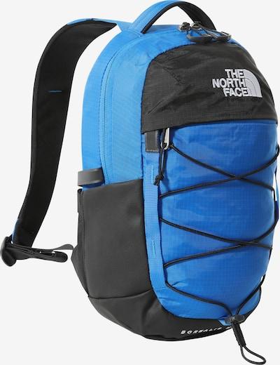 THE NORTH FACE Rugzak 'Borealis' in de kleur Blauw / Zwart, Productweergave