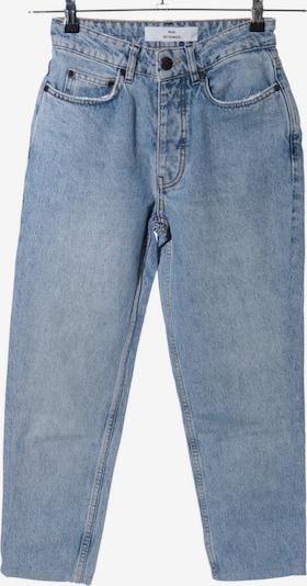 Won Hundred Straight-Leg Jeans in 25 in blau, Produktansicht