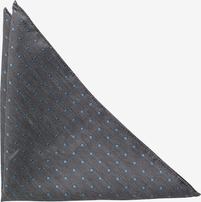 ETERNA Pocket Square in Light blue / mottled grey, Item view