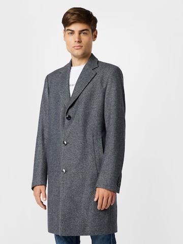Manteau mi-saison 'Adria' STRELLSON en bleu