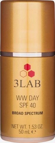 3LAB Sunscreen 'WW Day SPF 40' in