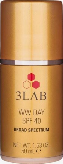 3LAB Sonnenschutz 'WW Day SPF 40' in weiß, Produktansicht