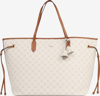 Pirkinių krepšys iš JOOP! , spalva - balta, Prekių apžvalga