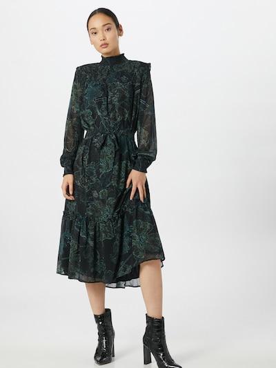BRUUNS BAZAAR Kleid 'Delicate Jacobin' in blau, Modelansicht