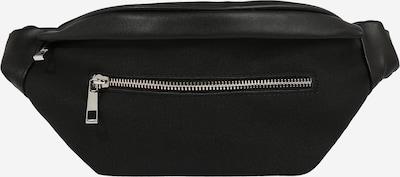 PIECES Torbica za okrog pasu 'TINA' | črna barva, Prikaz izdelka