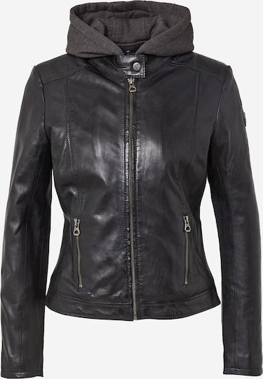 Gipsy Tussenjas 'Miri' in de kleur Zwart, Productweergave