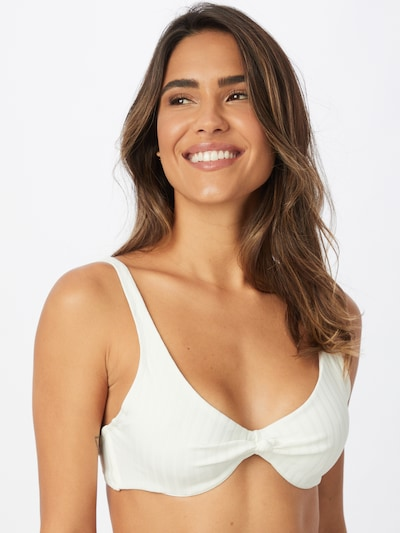 fehér Hunkemöller Bikini felső 'Emily', Modell nézet