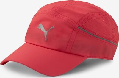 PUMA Sportcap in rot, Produktansicht