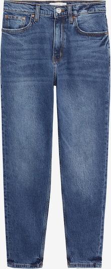 MANGO Jeans 'Newmom' in dunkelblau, Produktansicht