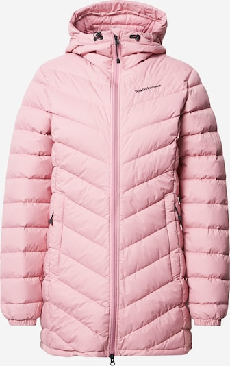 PEAK PERFORMANCE Outdoorjacke 'Frost' in rosa, Produktansicht